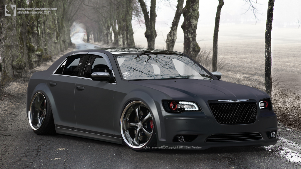 Are you the 2015 chrysler 300? – autoblog – we obsessively, An