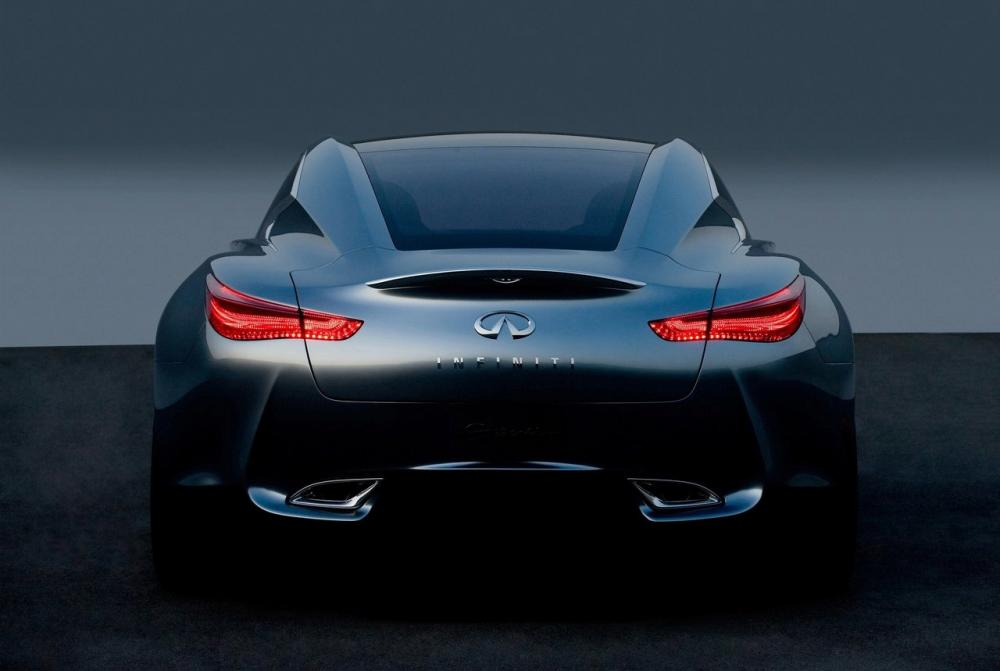 2018 infiniti supercar. delighful supercar infiniti essence to 2018 infiniti supercar