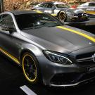 Mercedes-Benz C63 AMG Edition 1