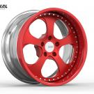 ISS Forged ML24 Series RE-5