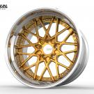 ISS Forged ML24 Series RW-10