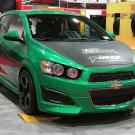 M2 Motoring Chevrolet Sonic by Matthew Law