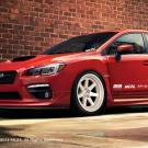 ML24 2015 Subaru WRX Body Kit