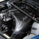 BMW M3 CSL by Reil Performance engine bay