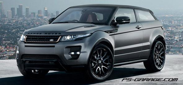 Posh ps garage for Garage land rover brest