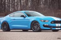 Ps-Garage Wheel Design and Rendering Services Ford Mustang