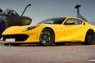 Ps-Garage Wheel Design and Rendering Services Ferrari 812 Superfast