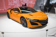 2019 Canadian International Auto Show - 2019 Acura NSX