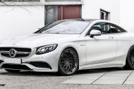 Ps-Garage Wheel Design and Rendering Services 2018 Mercedes-AMG S63 Coupe