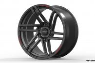 Ps-Garage Wheel Design Services - Custom Forged Wheels
