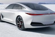 Infiniti Design Language